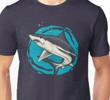 small shark  Unisex T-Shirt
