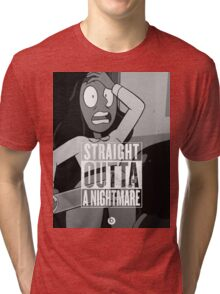 Steven Universe Connie's Mom Tri-blend T-Shirt
