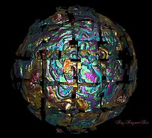 New World Disorder by Roz Rayner-Rix