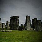 Stone Henge by laurav