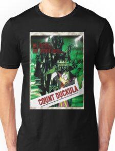 Duckula the B Movie Unisex T-Shirt