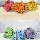 Crumpled Series Print by Amy-Elyse Neer