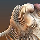 Zenobian Hornbeast by lar3ry