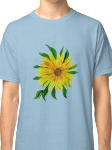 Sunflower Sunshine of Your Love  Classic T-Shirt