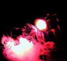 Smoke and Light by KatrinKirieshka