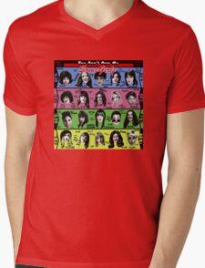Some Girls Mens V-Neck T-Shirt