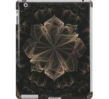 Ornate Blossom iPad Case/Skin