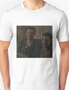Gallavich, Shameless US T-Shirt