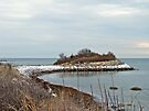 The Knob - Quissett Harbor, Cape Cod, MA by MotherNature