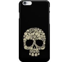 Skull Candy iPhone Case/Skin