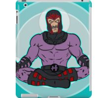 Magness iPad Case/Skin