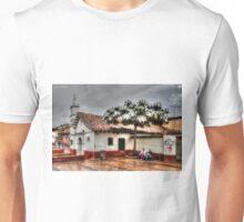 La Candelaria - Bogota Unisex T-Shirt