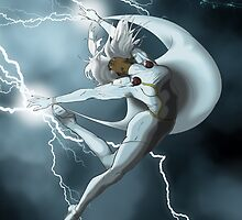 Storm by JBurkeDesign