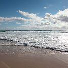 Mermaid Beach, Queensland by Sherrianne Talon