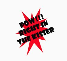 POW! Right In The Kisser Unisex T-Shirt