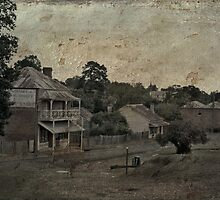 Hill End by garts