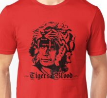 Tigers Blood Unisex T-Shirt