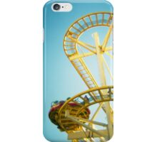 Yellow Fun iPhone Case/Skin