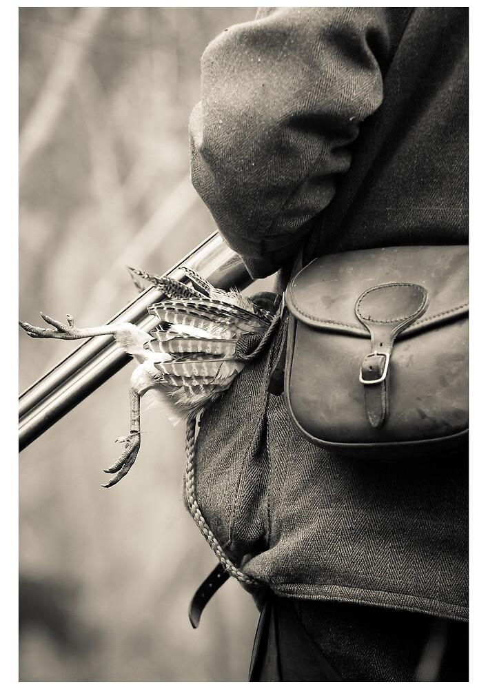 Poachers Pocket by AndyBiggar