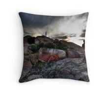 Alien - Wyadup Western Australia Throw Pillow