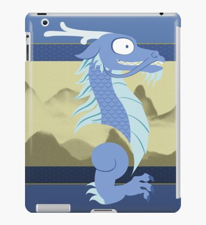 Silly Beasty : Ryu iPad Case/Skin