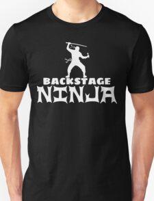 Backstage Ninja T-Shirt