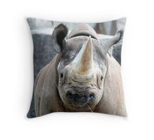 Charge!!!!! Throw Pillow