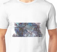 Panoracave - Abstract Fractal Unisex T-Shirt