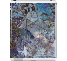 Panoracave - Abstract Fractal iPad Case/Skin