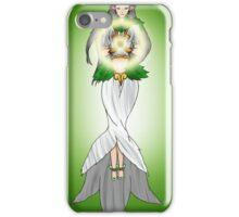 Elven Goddess iPhone Case/Skin