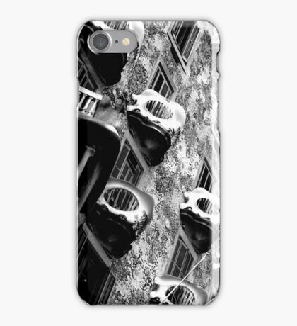 Barcelona, Casa Batlló iPhone Case/Skin