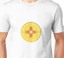 New Mexico Compass Unisex T-Shirt