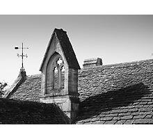 St Marys tory Photographic Print