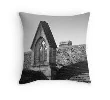 St Marys tory Throw Pillow