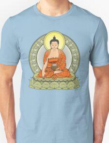 buddha color T-Shirt