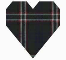 00545 Blackrock (Symmetrical) Tartan  by Detnecs2013