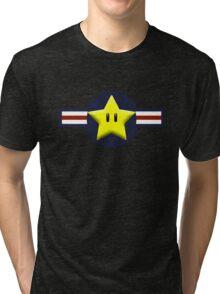 Wargames Tri-blend T-Shirt