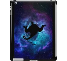 Aladdin Genie Galaxy iPad Case/Skin