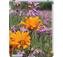 Posberg beauties iPad Case/Skin