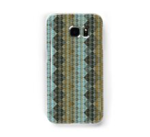 TrioCamo 08 Samsung Galaxy Case/Skin