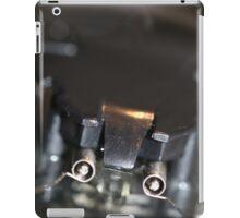 Electronic Roach iPad Case/Skin