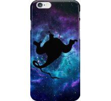 Aladdin Genie Galaxy iPhone Case/Skin
