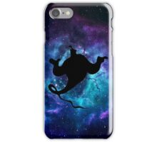 Aladdin Genie Galaxy iPhone Case/Skin