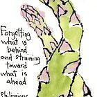 Asparagus Spears by dosankodebbie