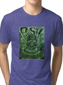 2016 Phish Riviera Maya  Tri-blend T-Shirt