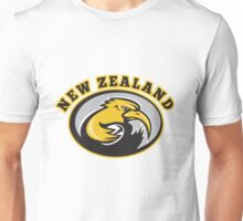 new zealand kiwi rugby player Unisex T-Shirt