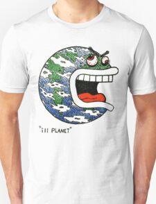 Sick Globe T-Shirt