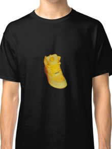 Shoe Greed T-Shirt Classic T-Shirt