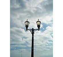 Illumination's not needed Photographic Print