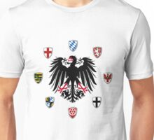 Holy Roman Empire Electors Unisex T-Shirt